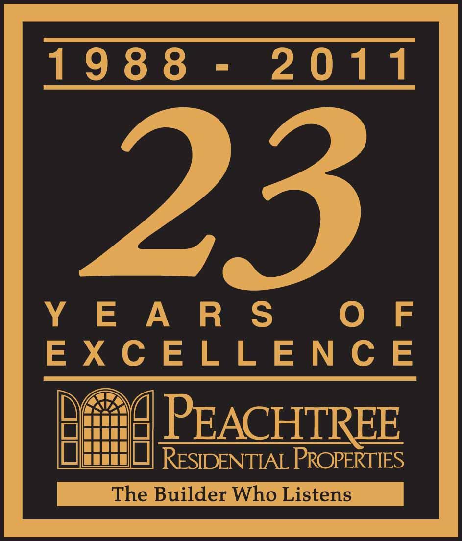 Atlanta Builders Articles Peachtree Residential