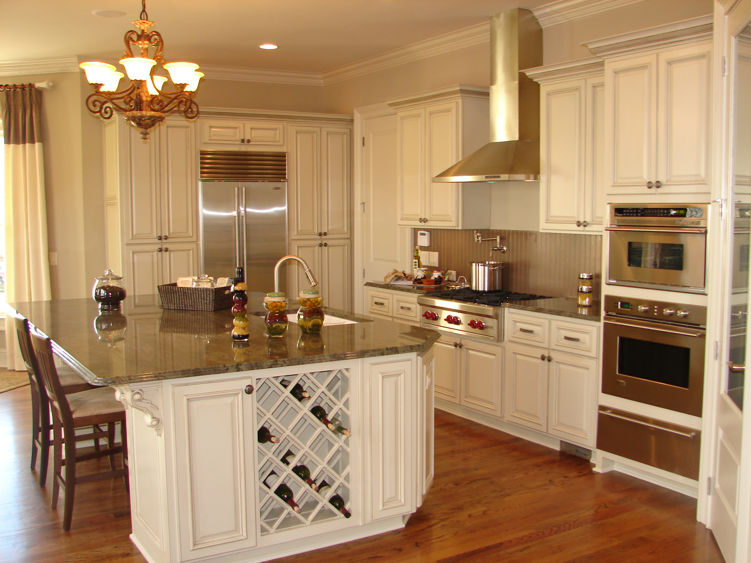 National Kitchen and Bath Association Articles - Peachtree Residential