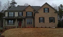 Homesite #50 Featured Home