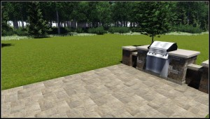 Outdoor Living Special by Peachtree Residential