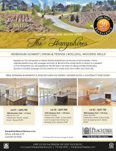 Hampshires Flyer lasso November