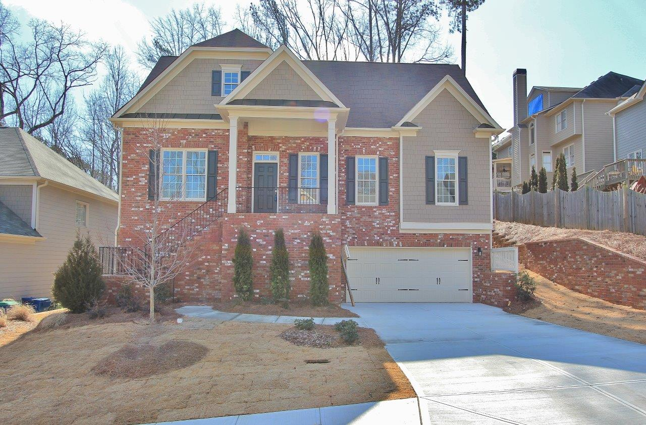 New homes in cumming ga articles peachtree residential for Liberty home builders