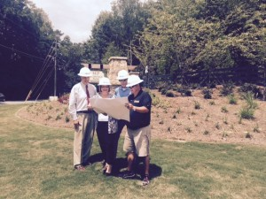 Peachtree Residential Muirfield Park team